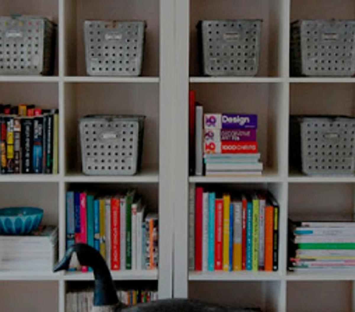 Organize do seu jeito e deixe tudo mais prático!