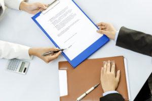 Contratar um prestador de serviço