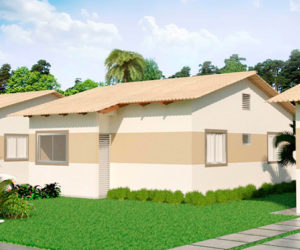 5 vantagens das casas populares na Região Metropolitana de Goiânia