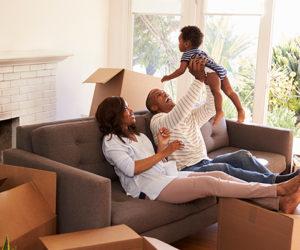 A importância de envolver a família na escolha do novo imóvel