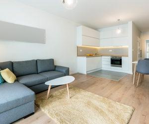 Apartamentos com espaços integrados conheça os benefícios
