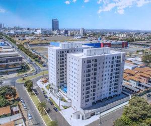 Vila Rosa: um dos bairros que mais se valoriza em Goiânia