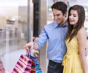 Descubra como o Aparecida Shopping mudou o cenário imobiliário local