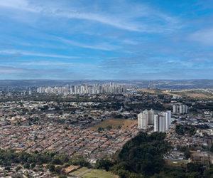 Goiânia e Aparecida de Goiânia são destaque no ranking nacional do mercado imobiliário