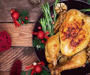 Cozinha cheia de vida: receitas para fazer em família neste Natal