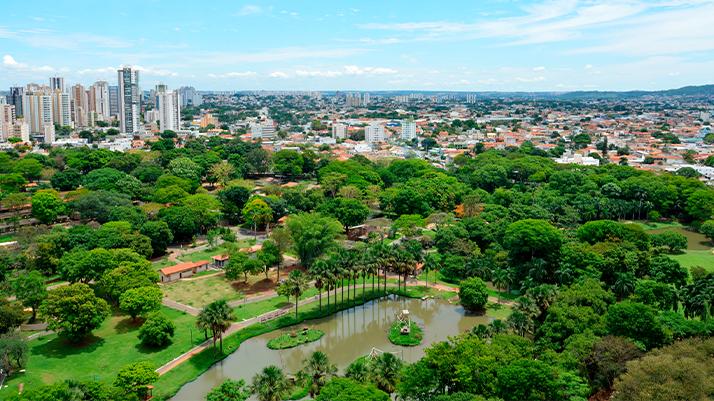 Venda de imóveis em Goiânia aquecem mercado e marcam valorização do setor
